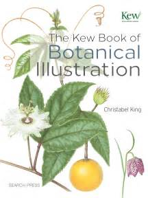the kew book of search press the kew book of botanical illustration by christabel king and royal botanic