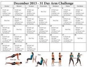 30 day arm challenge newhairstylesformen2014 com