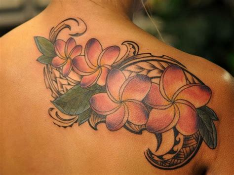 hawaiian plumeria tattoo designs best 25 plumeria ideas on butterfly