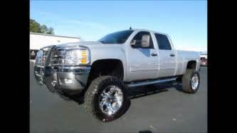 Diesel Truck Tires For Sale 2011 Chevy Silverado 2500hd Diesel Lifted Truck For Sale