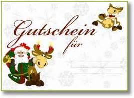 Kostenlose Vorlage Gutschein Weihnachten Gutscheinvordrucke Gutschein Vorlagen Und