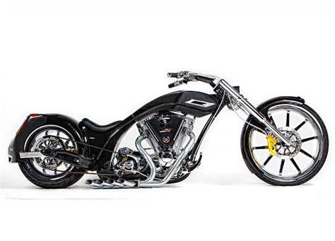 jr cadillac paul jr designs cadillac bike