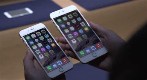 Une En Plus 19 by Iphone 6 Et 6 Plus Disponibles D 232 S Le 19 Septembre Top