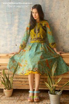 Blazer Batik Ad02 65 karena batik nggak hanya untuk orang tua saja batik