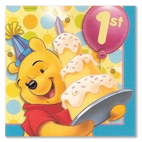 imagenes cumpleaños winnie pooh idea imagen para hacer tarjeta invitaci 243 n o para ponqu 233 s