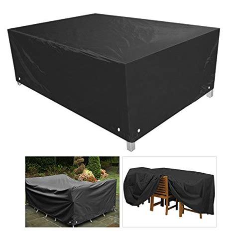 coperture per mobili da giardino copertura set mobili da giardino impermeabile accessori