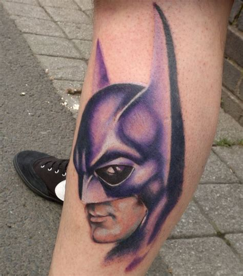 batman tattoo uk what to consider when getting a tattoo dark design