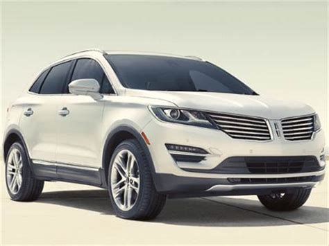 2016 lincoln mkc | pricing, ratings & reviews | kelley