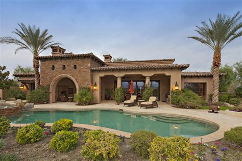 southwest style homes 37 diverse backyard swimming pool ideas photos
