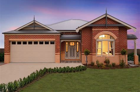 style home builders melbourne creative home