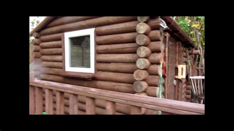 build my home how to build a log cabin on a budget