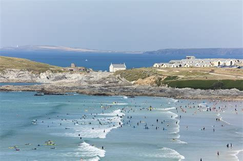 In Newquay newquay cornwall an essential guide