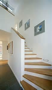 haus treppen treppe stairs fertighaus plusenergyhouse