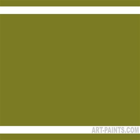 olive green griffin alkyd paints w1916447 olive green paint olive green color winsor