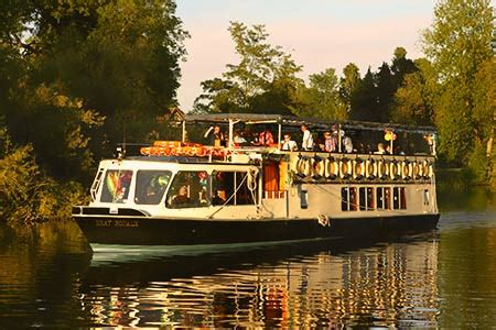river thames boat hire bray french brothers river thames passenger boat cruises