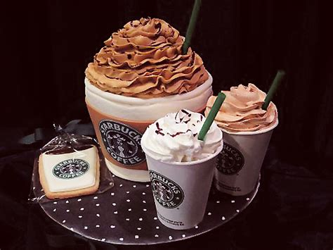 501 Coffe Lover Series Starbuck Sexi Latte frappuccinos on