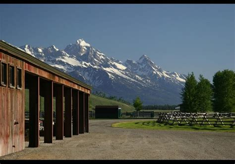 wyoming house jackson ranch jackson wy in photos the 10 most