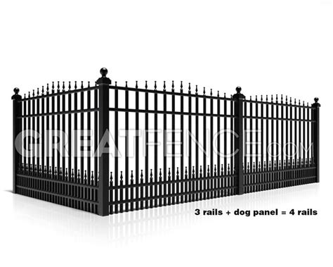 free standing fence sections free standing fence sections 28 images vinyl fencing