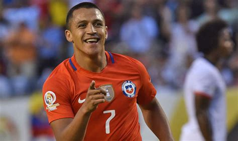 arsenal gossip arsenal news alexis sanchez set for new exciting role for