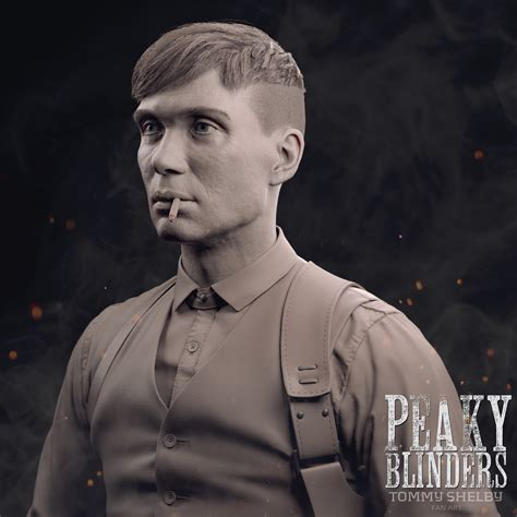 thomas shelby peaky blinders tattoo pics for gt thomas shelby peaky blinders