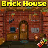ena pattern house escape walkthrough ena brick house escape walkthrough
