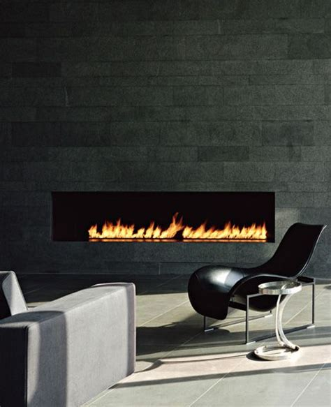 Modern Black Fireplace by How To Choose The Right Fireplace Destination Living