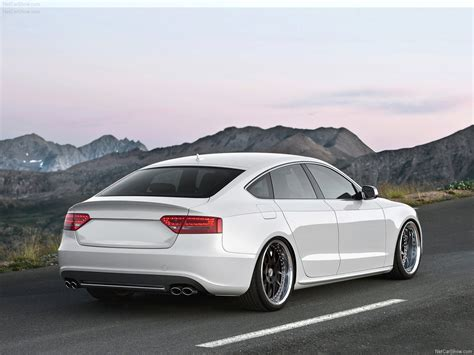 Audi S5 Sportback Tuning by Senner Tuning Audi S5 Sportback Pagenstecher De Deine