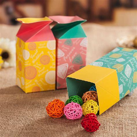chocolate gift wrap creative wedding box korean chocolate