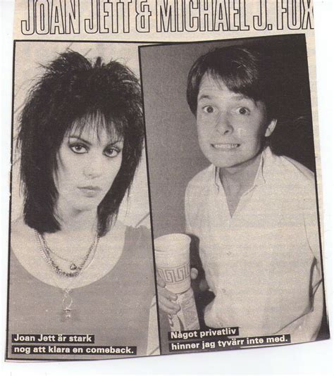 michael j fox and joan jett movie 144 best images about michael j fox still awesome on
