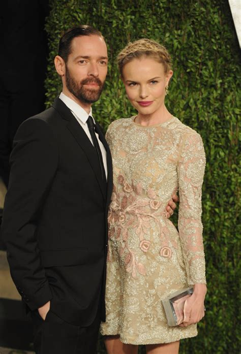Kate Bosworth and Michael Polish wed in romantic mountain