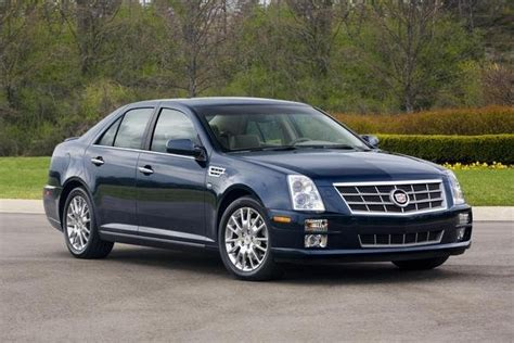 how it works cars 2008 cadillac sts on board diagnostic system 2008 cadillac sts review top speed