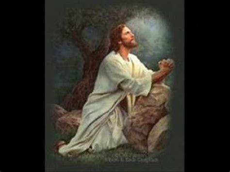 imagenes de jesus orando en el huerto para colorear la oraci 243 n en el huerto de getsemani nueva versi 243 n youtube