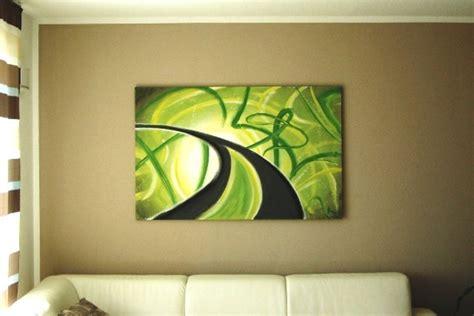 wohnzimmerwand kunst kunst hoering