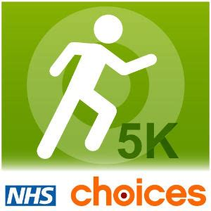 nhs choices couch to 5k app reviews of nhs couch to 5k on podbay
