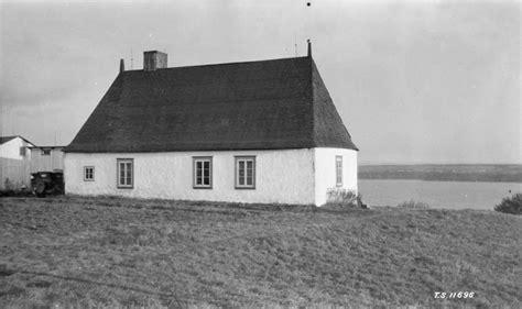 Bc Housing Floor Plans File New France House Jpg Wikipedia