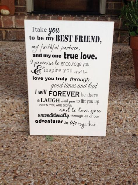 17 Best ideas about Best Friend Wedding Gifts on Pinterest