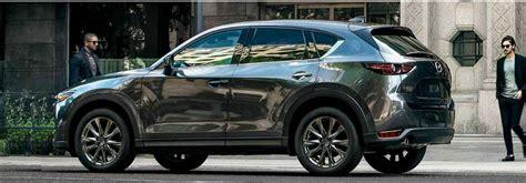 Mazda Cx5 Grand Touring Lx 2020 by Mazda Cx 5 Modelo 2020 Mazda Review Release