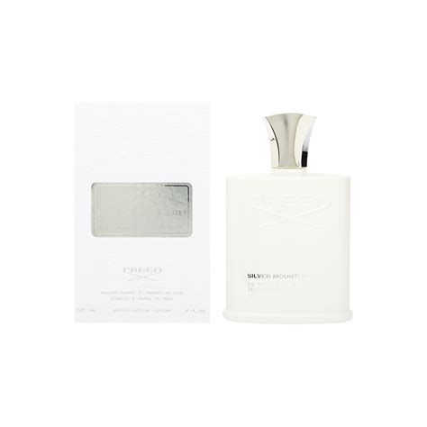 Parfum Creed Silver Mountain Water upc 871854000351 creed creed silver mountain water