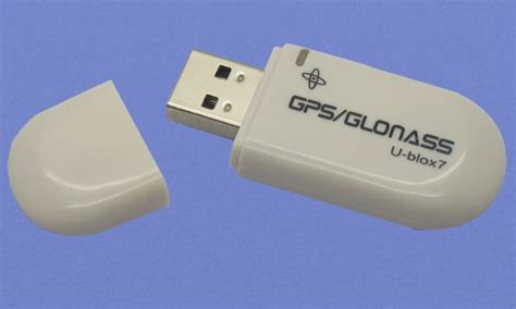 usb antenna receiver gmouse gps glonass g mouse laptop
