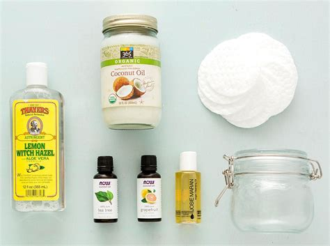 diy makeup remover mythbuster should you make your own makeup remover