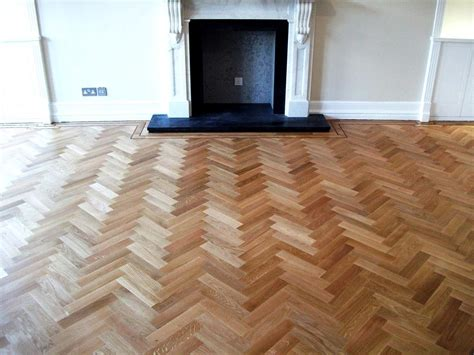Cost Flooring Herringbone Wood Floor Cost Gurus Floor