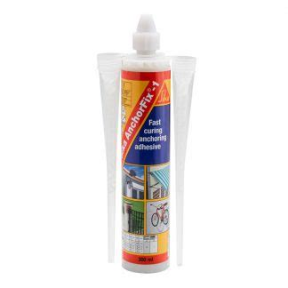 Sika Anchorfix2 Fast Curing Anchoring Adhesive 1 sika archives vip fastening systems