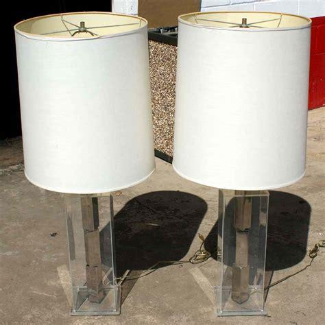 aah light for sale vintage plexiglass l images