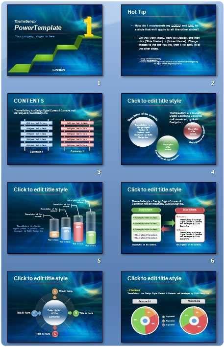 .plantillas brillante powerpoint gratis para descargar fondos ppt