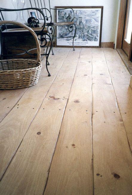 Wide Plank Distressed Hardwood Flooring by Rustic Flooring And Distressed Wood Flooring From Carlisle