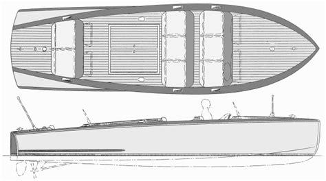 runabout boat design belle isle 23 foot classic mahogany barrelback runabout