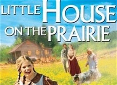 Little House On The Prairie Episode Guide Imdb