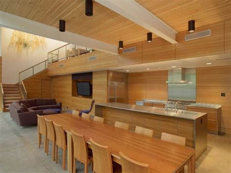 wood home interiors top 7 minimalist wooden house interior design 4 home ideas
