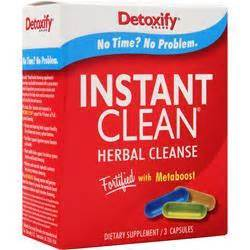 Where To Buy Instant Clean Detox Australia detoxify instant clean herbal cleanse on sale at