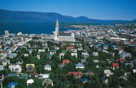 Reykjavik For The Country by 301 Moved Permanently